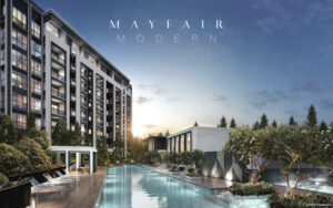 Mayfair-Modern