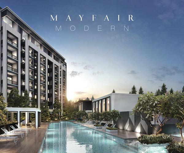 Mayfair-Modern
